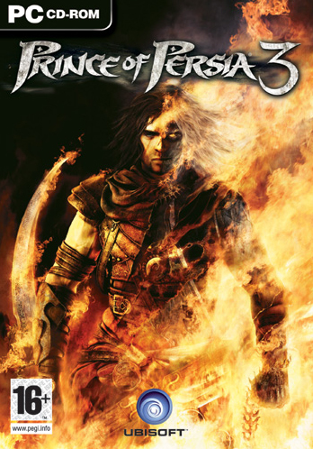 prince of persia the two thrones wii iso