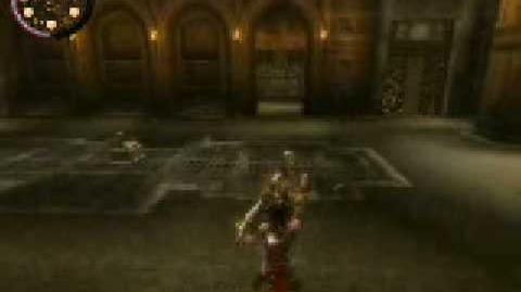Prince of Persia Warrior Within Obtaining the Scorpion Sword
