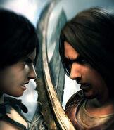 Prince versus shahdee