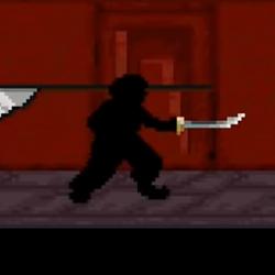 Shadow Man POP2