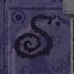 Serpent God Symbol