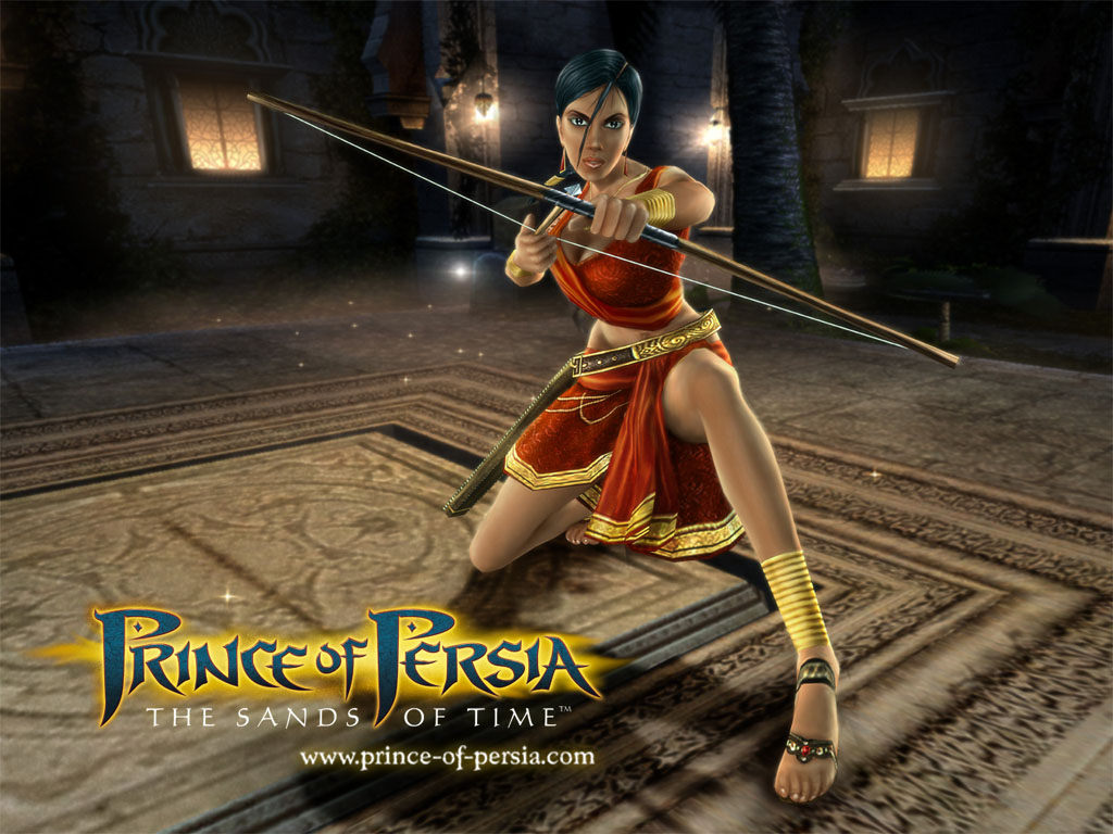Prince Of Persia The Sands Of Time Game Prince Of Persia Wiki