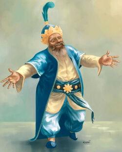 SultanArtSoT