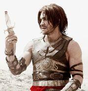 Dastan dagger found
