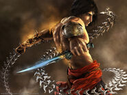 Wallpaper prince of persia the two thrones 12 1600