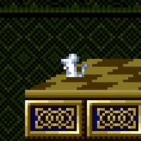 White Mouse SNES