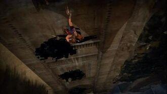 Prince of Persia - Dev Diary 02