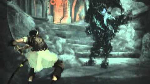 Prince Of Persia 2008 Pitch Video