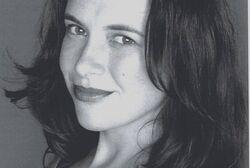Sarah Carlsen