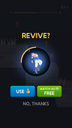 PoP Escape Revive