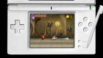 Prince of Persia - The Fallen King - E3 Trailer