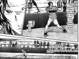 Yukimura vs Sanada