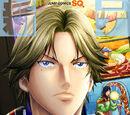 New Prince of Tennis Manga Volume 17