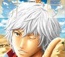 New Prince of Tennis Manga Volume 19