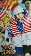 Americans Colour