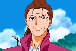 Ryuzaki sumire