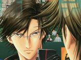New Prince of Tennis Manga Volume 27