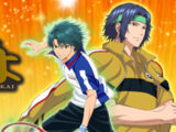 Seigaku vs. Rikkai ~ Nationals