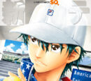 New Prince of Tennis Manga Volume 16