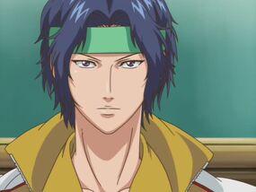 Yukimura Seiichiprof