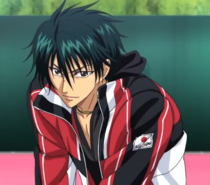 Prince Of Tennis Wiki