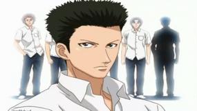 Satoshi shodou profile