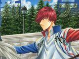 New Prince of Tennis Manga Volume 26