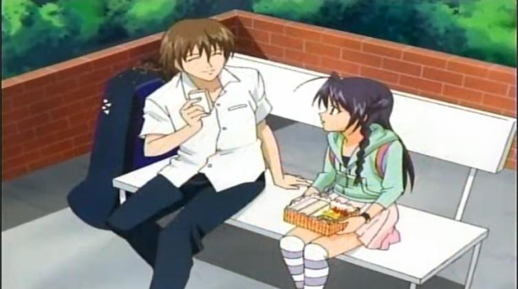Prince of tennis eiji plays singles dating