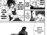 Yukimura vs Kintaro