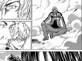 Tokugawa vs Byodoin