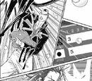 Dorgias vs Kintaro