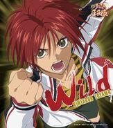 Kintarou-Wild