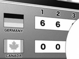Canada vs Germany