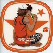 Kai Yuujiroh CD