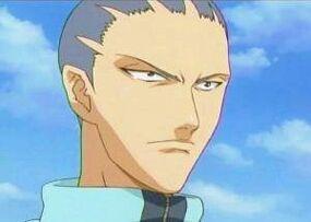 Shinjou