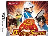 Driving Smash - Side Genius
