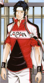Yukimura in uniform2