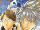 New Prince of Tennis Manga Volume 28