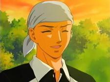Tetsu Ishida