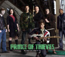 Prince of Thieves Web Series