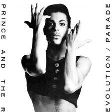 Prince parade album