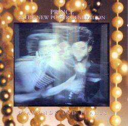 Diamonds and Pearls album