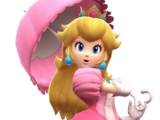 New Princesa Peach