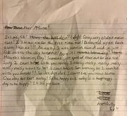 56's letter