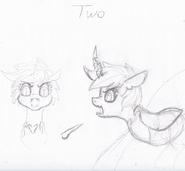 Two Roar