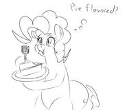 Pinkie Pie Flavored