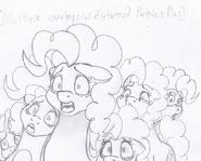 Be afraid Pinkies