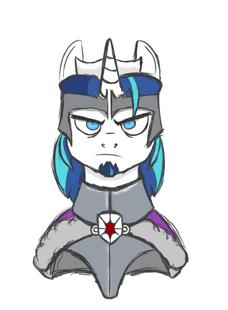 Knightmare Armor