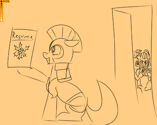 Snowflake Guard