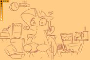 Rarity Food